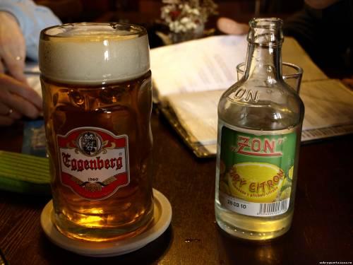 Правильное пиво этого города